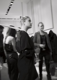 Vogue Fashion´s night ou, Jil Sander, Berlin